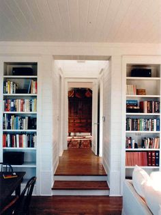 Spaces Library Design, Pictures, Remodel, Decor and Ideas - page 67