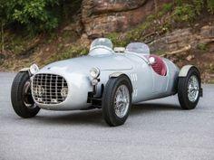 Cisitalia Fiat Speciale – 1948