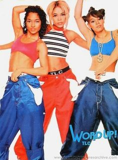 The One & Only TLC ♥ - TLC (Music) Photo (35992633) - Fanpop