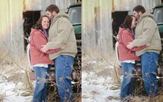 #Kreations by Kierra Photography | Southern Indiana | valentine's Day photoshoot | engagement | country