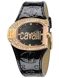 JUST CAVALLI LOGO Watch   R7251160525