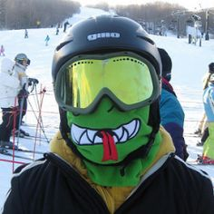 9b4b00be976 Must-have ski helmets! Don t hit the slopes without one. Zachary