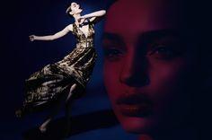 Campanha Inverno 2014 | Modelo: Luma Grothe | Fotógrafo: Zee Nunes | Stylist: Pedro Sales | Beleza: Silvio Giorgio