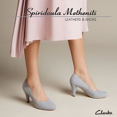 Clarks, Kitten Heels, Pure Products, Shoes, Fashion, Moda, Zapatos, Shoes Outlet, Fashion Styles