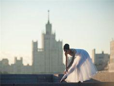 Θέλετε να αποκτήσετε την ευλυγισία μιας χορεύτριας;