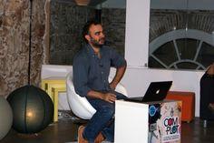 Charla completa de Daniel Calabuig, Fundador y Director Creativo de Seisgrados