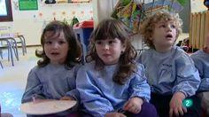 Para Todos La 2 - Debate: Educar las emociones: Ejemplos de cómo llevar la educación emocional al aula, en la etapa infantil. Debate con Rafael Bisquerra.