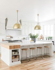 Supreme Kitchen Remodeling Choosing Your New Kitchen Countertops Ideas. Mind Blowing Kitchen Remodeling Choosing Your New Kitchen Countertops Ideas. Home Interior, Interior Design Kitchen, Home Design, Kitchen Designs, Interior Doors, Antique Interior, Interior Ideas, Coastal Interior, Design Bathroom
