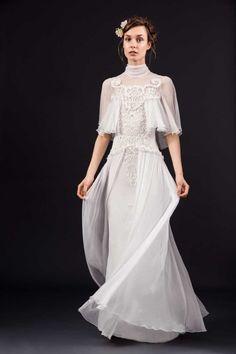 Rowena Dress | Temperley Bridal 2017