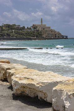 *JAFFA, ISRAEL