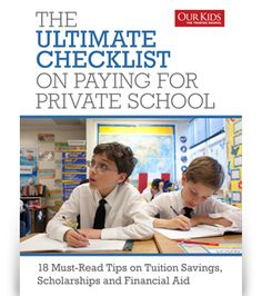 My reason 'why':  So I have the financial option to put my kids into private school. Check out the Ultimate Checklist on Paying for Private School! This is how I will: www.jazlysaght.myrandf.biz