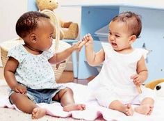 """""""Our findings show that 13-month-olds can make sense of social situations using their understanding about others' minds and social evaluation skills,"""" said psychological scientists and study authors You-jung Choi and Yuyan Luo from University of Missouri."""