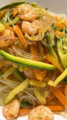 Vegetarian Recipes, Cooking Recipes, Healthy Recipes, Gluten Free Recipes, I Love Food, Good Food, Yummy Food, Fish Recipes, Asian Recipes