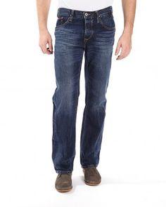 HILFIGER DENIM Wilson Jeans dunkelblau € 99,90