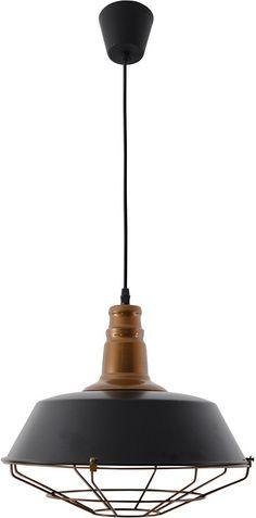 Näve Pendelleuchte, moderne Lampe, die sich besondes an hohen Decken gut macht.