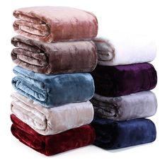 Stay warm on cool evenings wrapped in a VelvetSoft Plush Throw Blanket. With its eye-catching sheen and luxurious plush texture, this ultra-soft throw makes an ideal way to snuggle and get cozy at home or even in the car when the weather gets cold. Velvet Throw Blanket, Goth Home Decor, Smart Tiles, Cotton Blankets, Plush Blankets, Throw Blankets, Decorating Tools, Bed Throws, Stay Warm