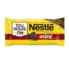 Nestle Toll House Mini Morsels, 12-Ounce Packages (Pack of 12) Nestle http://www.amazon.com/dp/B000Y2UH52/ref=cm_sw_r_pi_dp_7TaAvb0KEKHA5