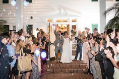 No wedding is complete without a proper send off, and bubbles are always a fun (and not-so-messy) way to go! House Photography, Beauty Photography, Wedding Photography, Unique Weddings, Real Weddings, Sparkly Cake, Kate Aspen, Real Couples, Rose Wedding