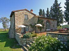 Tuscany Villa rental in Impruneta Villa le Dame near Florence