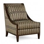 ART Furniture - Intrigue Harper Accent Chair - ART-161503-5036AA  SPECIAL PRICE: $988.00