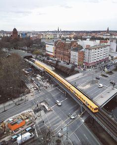 crossroads - #berlin