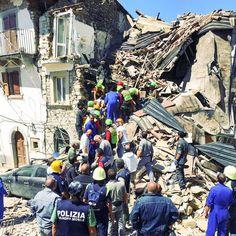 Italia terremotata e alluvionata: a maggio il tour della scrittrice Barbara Appiano