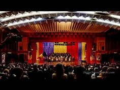 Image and Sound Expert: Sa traiasca Romania & Hai sa dam mana cu mana Brass Band, Chant, Romania, Opera House, Image, Opera