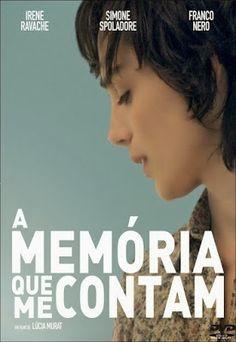 Blog Almas Corsárias: A Memória que Me Contam (2012)