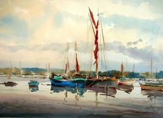 Watercolor Paintings – Know More About Them | art.ekstrax.com/...