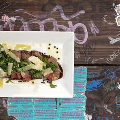 mmmmwynwood Roast Filet of Beef #tartine#artine#poilane#wynwood#foodart#foodforlife#savory# style#upstart