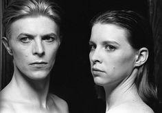 "Bowie em ""O Homem que Caiu na Terra"". Q u e F i l m e !"