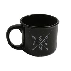 Johnnyswim Coffee Mug
