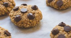 Make a batch of these cookies for your kiddos to dunk in some creamy almond milk. Yum!