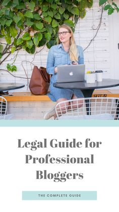 This guide covers three main topics - contracts with brands, disclosures and content copyrights. Work For Hire, Social Media Influencer, Blogging For Beginners, Make Money Blogging, Pinterest Marketing, Blog Tips, How To Start A Blog, Affiliate Marketing, Business Tips