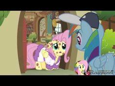 (Loquendo) My little pony fim - Fluttershy se fumó algo muy fuerte. - http://www.nopasc.org/loquendo-my-little-pony-fim-fluttershy-se-fumo-algo-muy-fuerte/