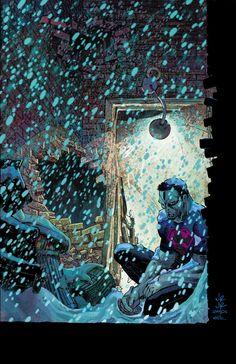 SUPERMAN # 47 Qué pasaría si todos los poderes de los enemigos de Superman fueron encerrados en un solo villano? Usted se dará cuenta cuando se llega a través del camino de la amalgama Composite Superman enemigos - y esto es una pesadilla en la que un hombre de media siderúrgico privado de sus poderes no puede sobrevivir! Únete a la autora de la serie de Gene Luen Yang y artista Howard Porter pidieron una nueva historia épica!