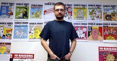 « Lettre ouverte aux escrocs de l'islamophobie qui font le jeu des racistes ». Le titre de l'ouvrage posthume de Charb annonce la couleur. Peu avant son assassinat, le 7 janvier, dans l'attentat contre le siège de l'hebdomadaire satirique dont il était...
