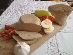 Picture - Post Foie Gras, Camembert Cheese, The Cure, Recipies, Food And Drink, Cooking Recipes, Menu, Favorite Recipes, Sweets