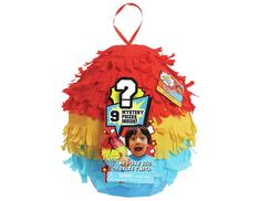 Boys Ryans World Mystery Surprise Pinata Egg Kids Toys For Boys, Crafts For Kids, Diy Crafts, 5th Birthday, Birthday Parties, Birthday Ideas, Pokemon Cupcakes, Ryan Toys, Little Live Pets