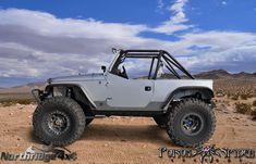 Poison Spyder - Northridge 4X4 Stretched 2-Door JK Project - JeepForum.com