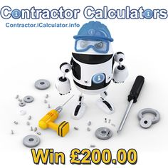 Nice chance to win £200 for christmas - https://www.facebook.com/iCalc