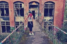 Street Art, Street Style, Kanken Backpack, Street Fashion, Bags, Urban Apparel, Handbags, Totes, Street Style Fashion