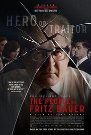 Der Staat gegen Fritz Bauer (2015) - IMDb