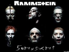 Rammstein - Taringa! Listen to while designing Othello and his soldiers.