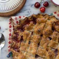 #228926+-+Sweet+Cherry+Pie+with+a+Rye+Pie+Crust