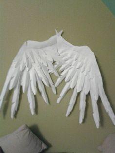 My diy wings