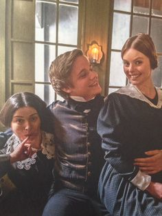 Downstairs fun behind the scenes Queen Victoria Tv Show, Victoria Bbc, Victoria 2016, Victoria Series, Victoria And Albert, Jenna Coleman Tom Hughes, Victoria Jenna Coleman, Victoria Masterpiece