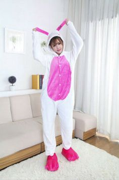 Family Halloween Costume · TOP Fancy Dress Cosplay Adult Unisex Onesie17  Kigurumi Pyjamas Animal Sleepwear Cosplay Adult  4984e1a4b