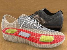 O tênis InStep Nanopower aproveita o movimento dos pés para gerar energia e carregar aparelhos eletrônicos.