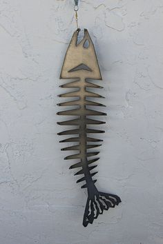 Hey, I found this really awesome Etsy listing at https://www.etsy.com/listing/221646404/salmon-metal-fish-art